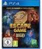 Escape Game - Fort Boyard´