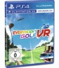 Everybody´s Golf VR´