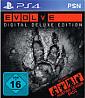 Evolve - Digital Deluxe (PSN)