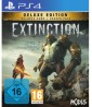 Extinction (Deluxe Edition)