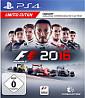 F1 2016 Limited Edition Blu-ray