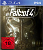Fallout 4 - Digital Deluxe Bundle (PSN)