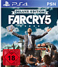 Far Cry 5 Deluxe Edition (PSN)