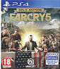 Far Cry 5 Gold Edition (AT Import)