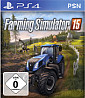 Farming Simulator 15 (PSN)