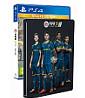 FIFA 17 - Deluxe Edition inkl. Steelbook