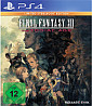 Final Fantasy XII The Zodiac Age - Limited Steelbook Edition