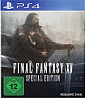 Final Fantasy XV - Limited Steelbook Edition