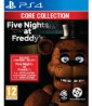 Five Nights At Freddy's - Core Collection (PEGI)