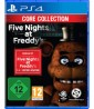 Five Nights At Freddy's - Core Collection