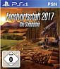 Forstwirtschaft 2017 - Die Simulation (PSN)