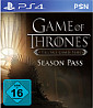Game of Thrones: Season 1 - Season Pass (PSN)