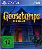 Goosebumps: The Game (PSN)