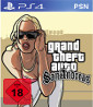 Grand Theft Auto: San Andreas (PSN)