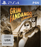 Grim Fandango Remastered (PSN)