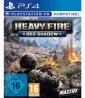 Heavy Fire: Red Shadow VR´