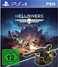 Helldivers: Masters of the Galaxy Edition (PSN)