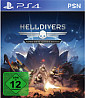 Helldivers: Über-Erde-Ultimate-Edition (PSN)