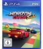 Horizon Chase Turbo (PSN)´