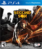 inFamous: Second Son (CA Import)