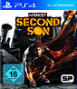 inFamous: Second Son´