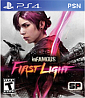 inFamous: First Light - Digital Edition (US Import)´
