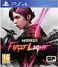 inFamous: First Light (UK Import)´