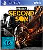 inFAMOUS Second Son (PSN)´