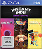 Instant Indie Collection: Vol. 3 (PSN)