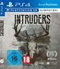 Intruders: Hide and Seek´
