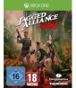 Jagged Alliance: Rage!´