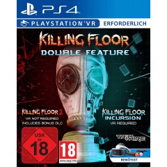 Killing Floor - Double Feature