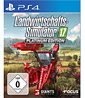 Landwirtschafts-Simulator 17: Platinum Edition´