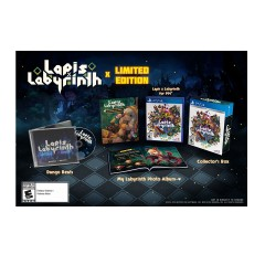 Lapis x Labyrinth (Limited Edition)