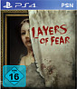 Layers of Fear (PSN)