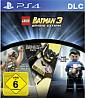 LEGO Batman 3: Jenseits von Gotham - Season Pass (DLC)´