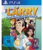 Leisure Suit Larry - Wet Dreams Dry Twice´