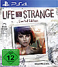 Life is Strange - Limited Edition Blu-ray