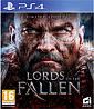 Lords of the Fallen (AT Import)