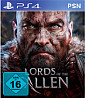 Lords of the Fallen (PSN)
