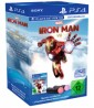 Marvel's Iron Man VR - Move Controller Bundle´