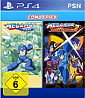 Mega Man Legacy Collection 1 & 2 Combo Pack (PSN)´