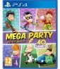 Mega Party - a Tootuff adventure (PEGI)´