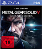 Metal Gear Solid V: Ground Zeroes (PSN)