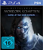 Mittelerde: Mordors Schatten - Game of the Year Edition (PSN)