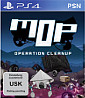 MOP: Operation Cleanup (PSN)