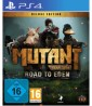 Mutant Year Zero: Road to Eden (Deluxe Edition)