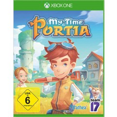 My Time at Portia - xbox