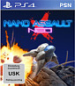 Nano Assault NEO-X (PSN)´