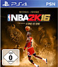 NBA 2K16 Michael Jordan Special Edition (PSN)